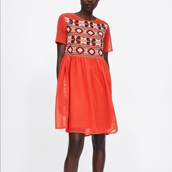 Zara Dresses & Skirts - Zara dress